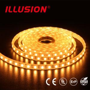Tira de LED SMD/TIRA DE LEDS de luz/tira de LED Flexible con UL aprroval