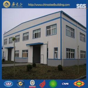 Taller de la estructura de acero del surtidor del edificio de China (SS-76)