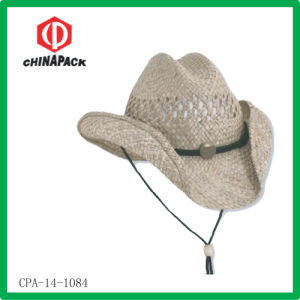 De Hoeden van het stro (cpa-14-1084)