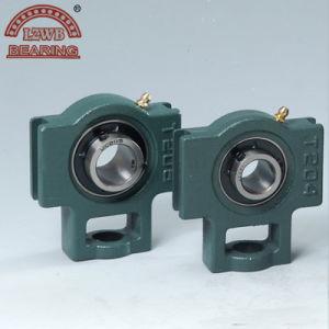 La certificación ISO de rodamiento de chumacera (UCP202 UCP220)