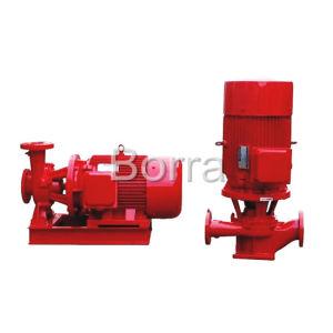 Xbd-Hy (HL) la presión constante de flujo variable de la bomba de la tangente de fuego