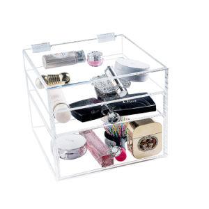カスタム卸し売りプレキシガラスの構成のオルガナイザーの低価格のアクリルの構成のホールダー
