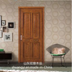 PVC/altamente competitivos de la puerta de madera MDF