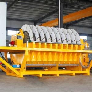 Диск вакуумный фильтр для металлургии и химической промышленности