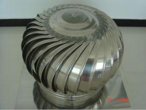 Ventilador de ar da turbina