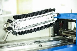 完全なステンレス鋼使い捨て可能なマスクの磨き粉の高速パッキング機械価格