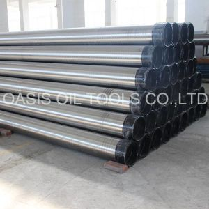 Stainless Steel AISI304L 8in Water Well Casing Tube for Well Drilling