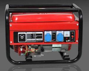 ガソリン携帯用発電機(2kw、CG2500)