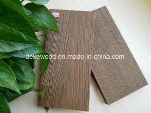 Наиболее надежную Co-Extrusion или Композитный пластик из светлого дерева с крышкой WPC декорированных