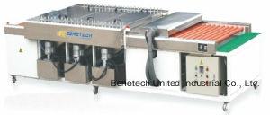 Verre horizontal de 1,6 m Machine à laver, lave-glace en verre