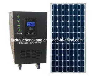 Solarsätze des generator-3000W, Sonnenkollektor-System (FC-NA3000-A)