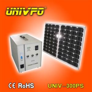 300W rv & Marine Solar Kits/van-Grid PV Solar Power System