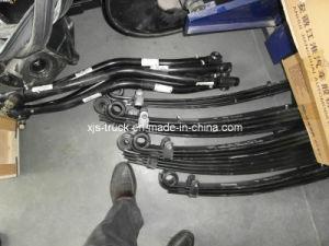 JAC de Staaf van de Leiding van de Bus HK6730k