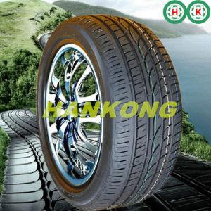 13''-26'' SUV Pneus UHP de pneu de voiture de pneus de passagers radial