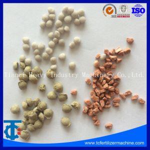 Nitrato de potasio máquina de fabricación de pellets de abonos compuestos
