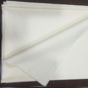Elegante e de alta qualidade Poli/Tecidos de algodão