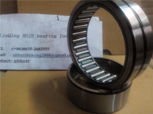Игольчатый подшипник Na 4914 (70x100x30 мм) для текстильного машиностроения
