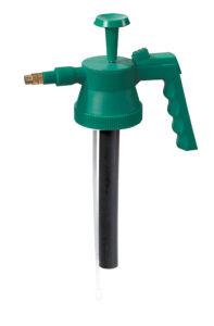 Testa di plastica dello spruzzatore di pressione di mano del magazzino (SX-5073-C)