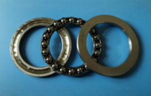 El tope de bolas de acero inoxidable (S51100-S51118. S51200-S51218)