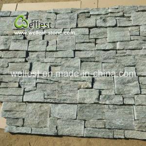 La Piedra Cuarcita Verde Decorativos De Pared Exterior De Piedras - Piedra-pared-exterior