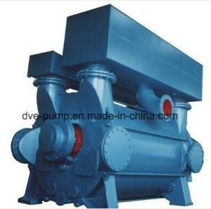 Transmisión directa de la bomba de vacío de anillo de Agua de la industria química