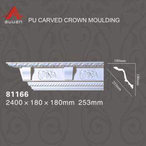 81166#の内部および外部の装飾の天井のコーニスの鋳造物