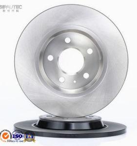 Venda por grosso de alta qualidade dos discos de freio de Autopeças OEM