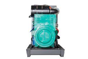 43квт 34квт с водяным охлаждением для изготовителей оборудования на заводе с генераторной установкой Yangdong дизельного двигателя