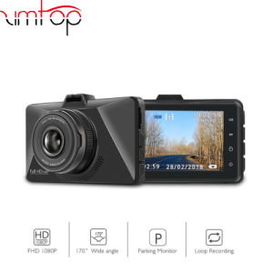 Лучших HD 1080P с двумя объективами видео с камеры видеорегистратора Registrator автомобиля