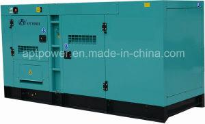 3 Diesel 500kw van de fase Water Gekoelde Generator