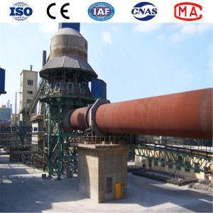 Forno rotante per calcare, cemento, minerale ferroso, calce, carbonio attivato