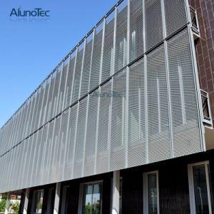 2018 Hot Sale panneau à mailles en aluminium pour plafonds