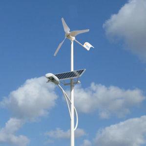 Гибридный Wind-Solar светодиодный индикатор на улице/СИГНАЛЬНАЯ ЛАМПА СИСТЕМЫ