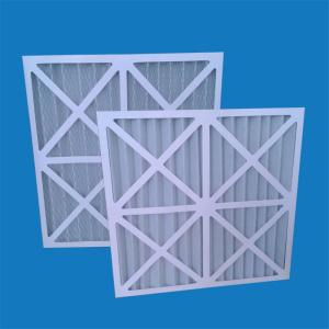 Filtro impermeabile Foldaway dal blocco per grafici del cartone