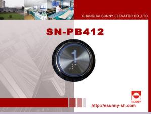 Мини-Push button for элеватора элеватора (SN-PB412)