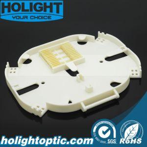 12/24 оптоволоконный соединитель жгута проводов лоток для FTTH терминал