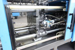 El plástico PVC, PE SPP, accesorios de tubería que hace la máquina / máquina de inyección