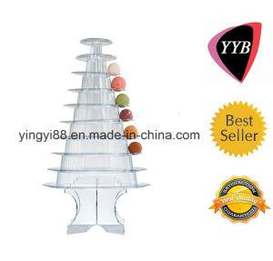Best-seller de l'acrylique Sweet Stand