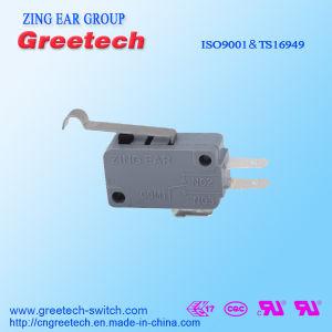 Micro- van de Grens van het Wapen van de Hefboom van de Rol van de Levering van de fabriek Schakelaar met UL