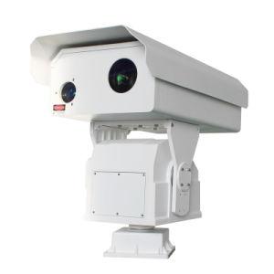 Grens 5km de Camera HD PTZ van het Gezoem 2.0MP van de Laser 36X