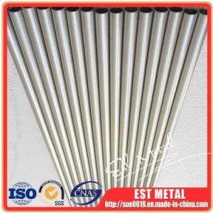 Tubo di titanio senza giunte del fornitore ASTM B861 Gr2 della Cina