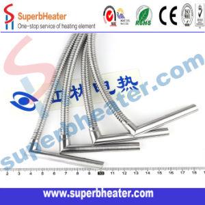 Personalizados de alta potência com alta densidade de elemento de aquecimento elétrico