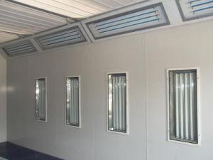 Экономичная высокая эффективность вниз проект для покраски (AC-6900)