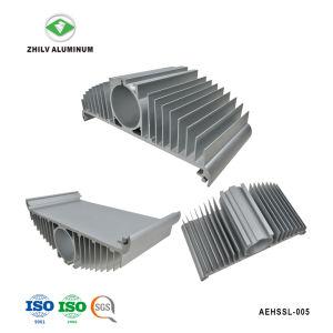 証明されるISO9001の家電のためのCNCの機械化のアルミ合金