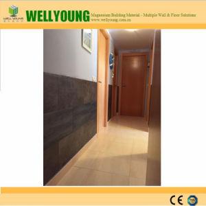 L'intérieur en bois mur visuelle carreaux pour décoration maison