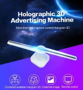 Projecteur holographique led de visualisation le ventilateur 1M