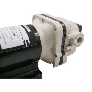 12V Self-Priming Pomp van het Water van gelijkstroom de Elektrische voor de Watervoorziening van het Huishouden