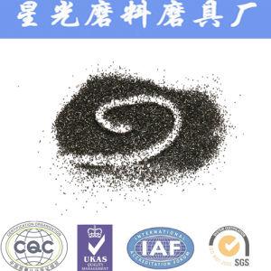Het bruine Gesmolten Oxyde van het Aluminium (BFA) voor Abrasives&Sandblasting In entrepot