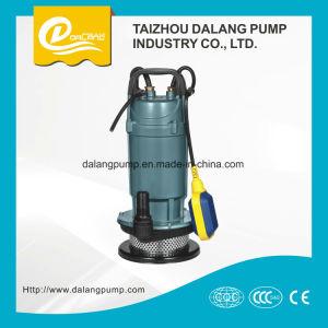Haute qualité de la pompe à eau submersibles (QDX série)