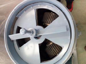 ディーゼルかガソリン機関は、平らな電動機木製の餌の製造所を停止する